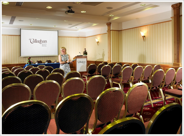 O'Callaghan Eliott Hotel Conferences & Events
