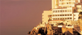 The Caleta Hotel, Gibraltar