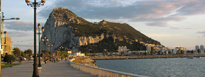 Gibraltar Holidays from Edinburgh