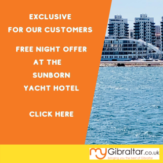 Sunborn 3 for 2 Offer
