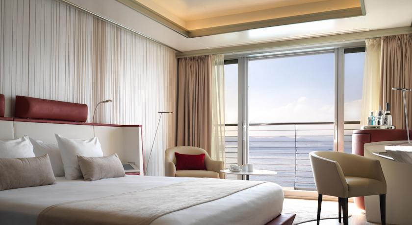 The Sunborn Gibraltar Hotel